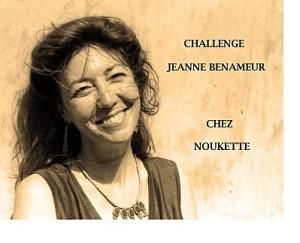 challenge benameur